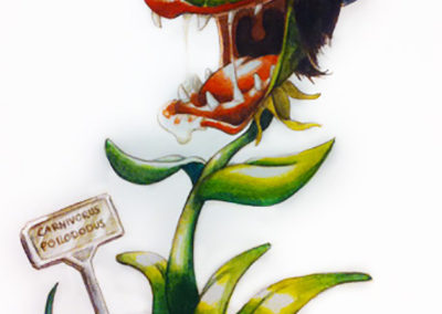 Plante –10