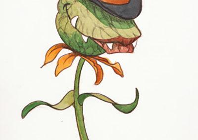 Plante – 03