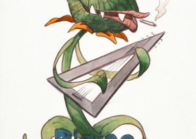 Plante – 05