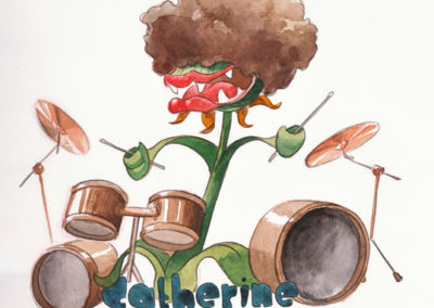 Plante –09